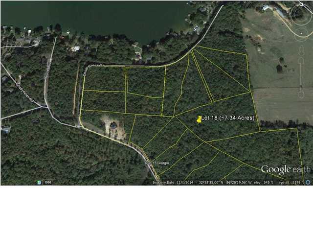 Real Estate for Sale, ListingId: 33827017, Deatsville,AL36022