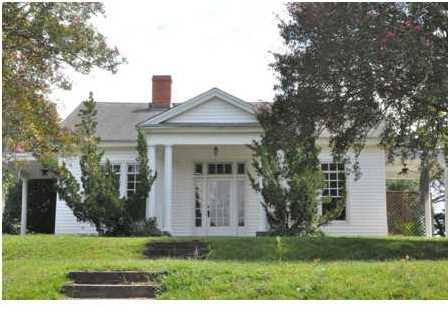 Image of Acreage w/House for Sale near Montgomery, Alabama, in Montgomery County: 26 acres