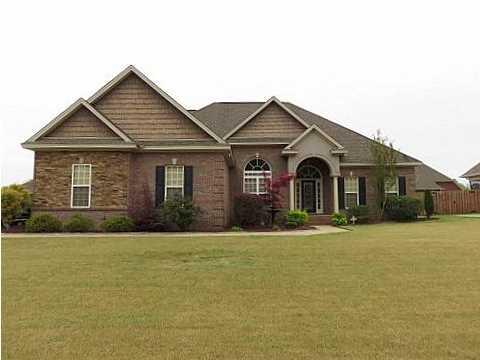 Real Estate for Sale, ListingId: 33857809, Millbrook,AL36054