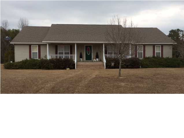 Photo of 211 LEE Lane  Tallassee  AL