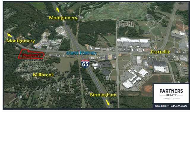 Real Estate for Sale, ListingId: 33989143, Millbrook,AL36054