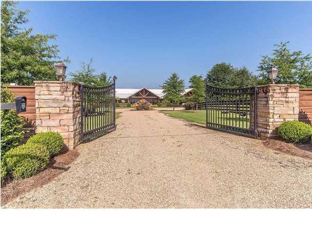 43.03 acres Tallassee, AL
