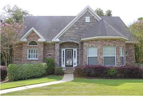 Real Estate for Sale, ListingId: 34263669, Millbrook, AL  36054