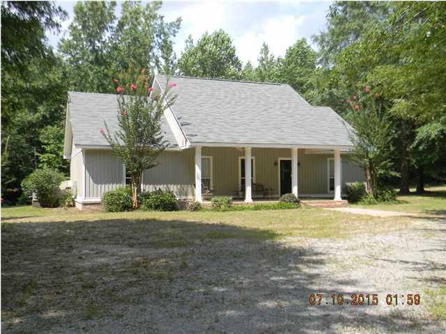 40.2 acres Prattville, AL