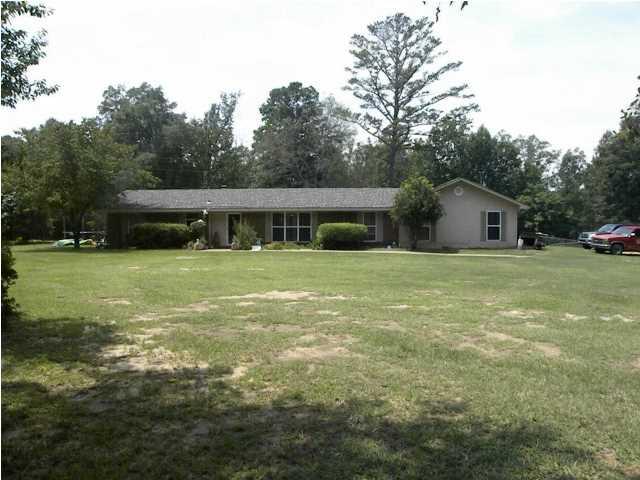 Image of Residential for Sale near Autaugaville, Alabama, in Autauga county: 12.00 acres