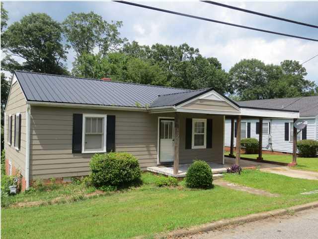 Real Estate for Sale, ListingId: 34482804, Greenville,AL36037