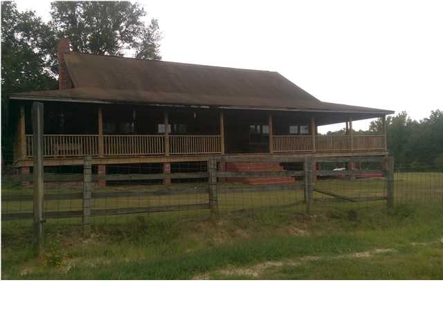 20 acres Grady, AL