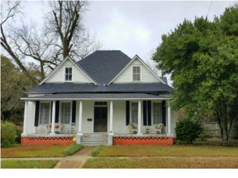 Photo of 301 Wetumpka Street  Prattville  AL