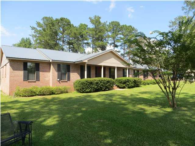 Real Estate for Sale, ListingId: 35126761, Georgiana,AL36033