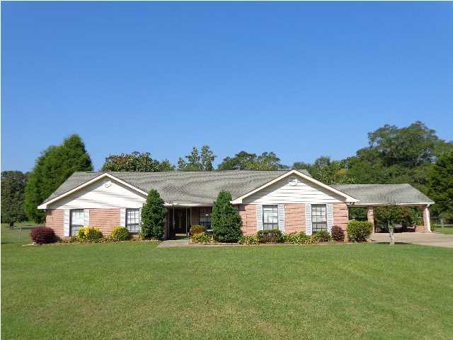 Image of Residential for Sale near Autaugaville, Alabama, in Autauga county: 6.28 acres