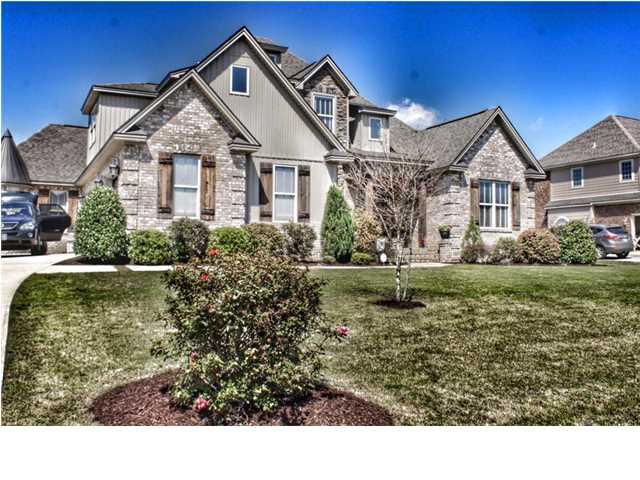 Real Estate for Sale, ListingId: 35197994, Millbrook,AL36054
