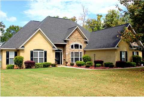 Real Estate for Sale, ListingId: 35529039, Millbrook, AL  36054