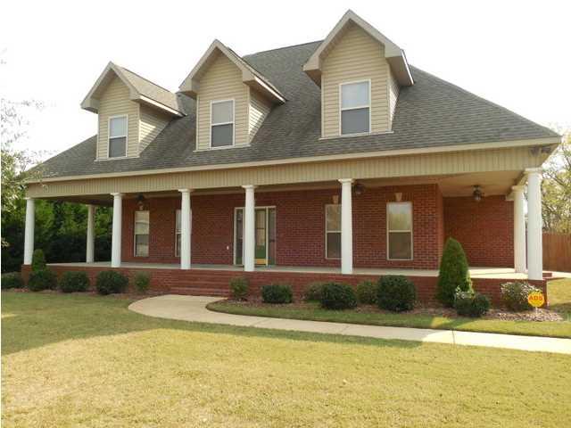 Real Estate for Sale, ListingId: 36036498, Deatsville,AL36022