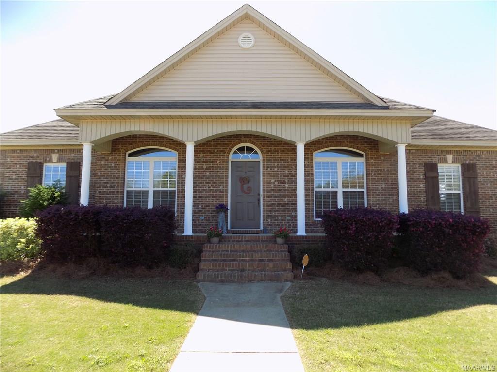 Real Estate for Sale, ListingId: 36066007, Deatsville,AL36022