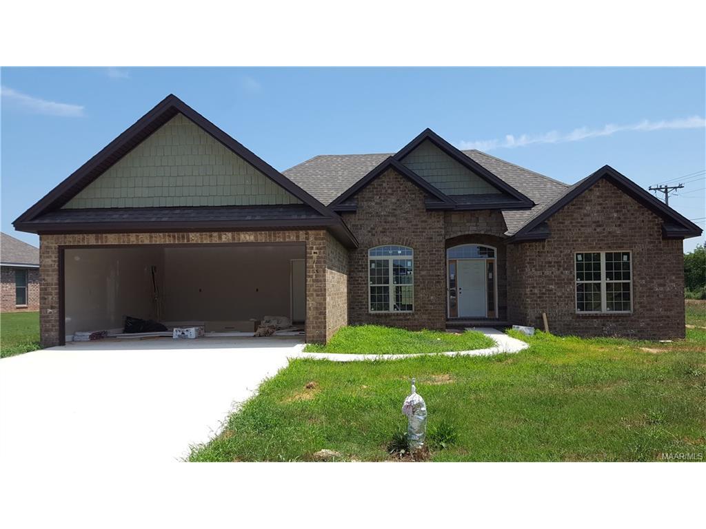 Real Estate for Sale, ListingId: 36232815, Deatsville,AL36022