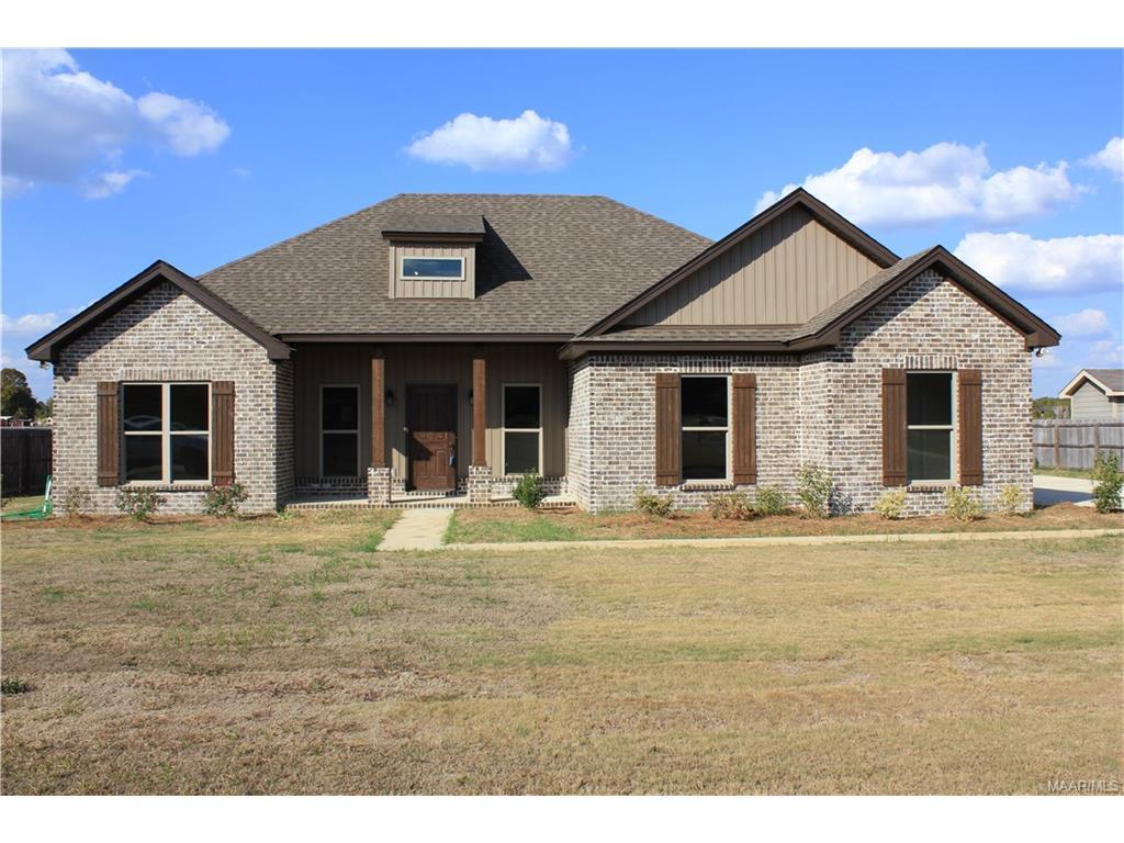 Real Estate for Sale, ListingId: 36310971, Deatsville,AL36022