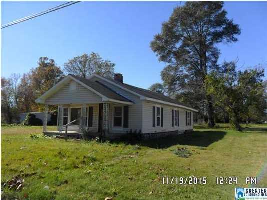 Real Estate for Sale, ListingId: 36345242, Clanton,AL35045