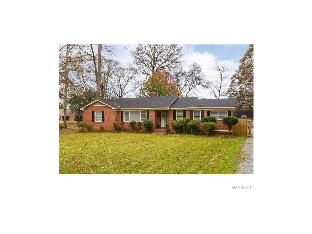 Real Estate for Sale, ListingId: 36500768, Montgomery,AL36109