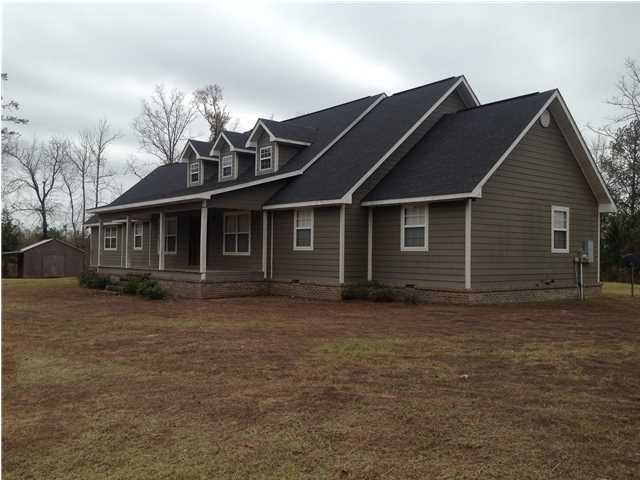 Photo of 1253 COUNTY RD 67  Pine Hill  AL