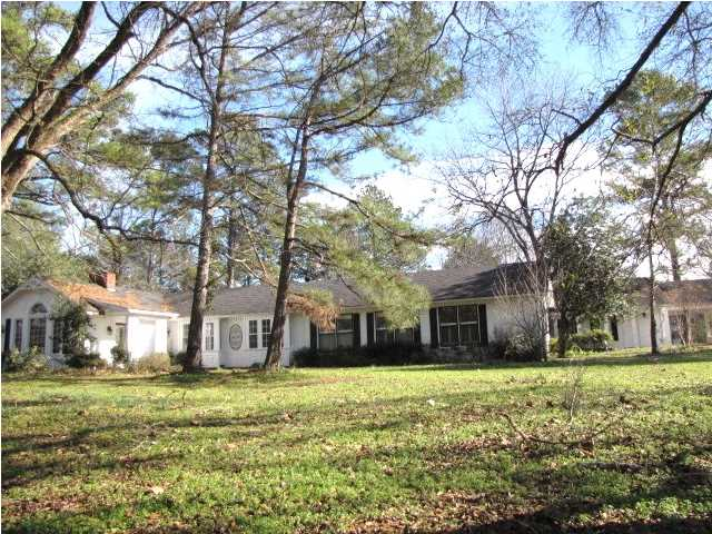 Image of Residential for Sale near Autaugaville, Alabama, in Autauga county: 11.00 acres