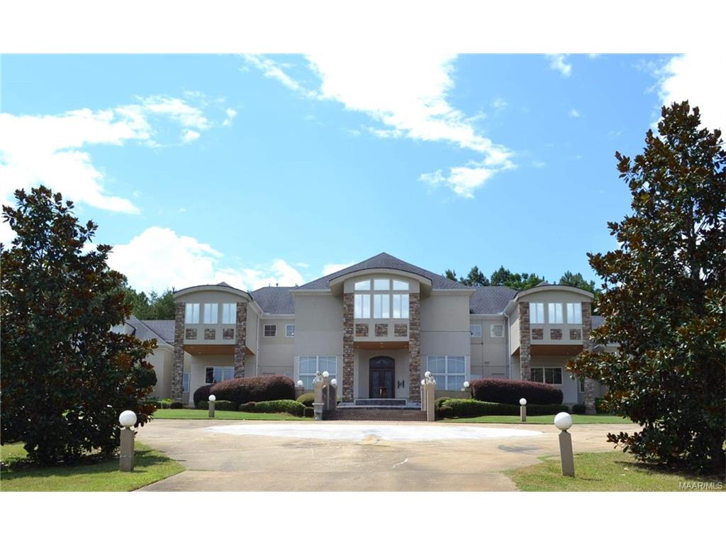 Real Estate for Sale, ListingId: 36983186, Montgomery,AL36117