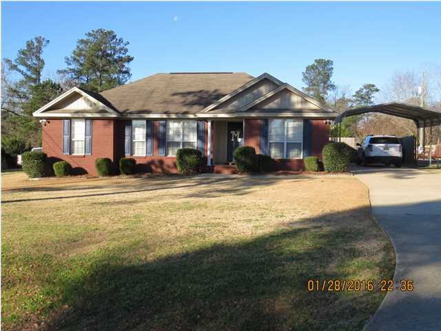 Real Estate for Sale, ListingId: 37108082, Elmore,AL36025