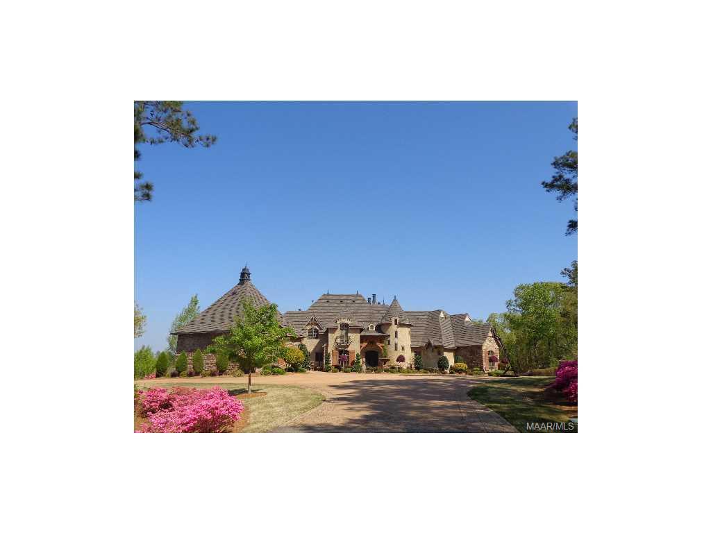 Real Estate for Sale, ListingId: 37185229, Prattville,AL36067