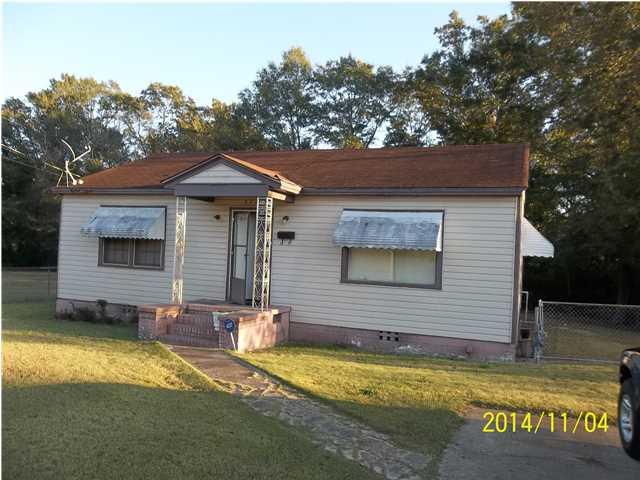 Photo of 310 BREWER Street  Tuskegee  AL