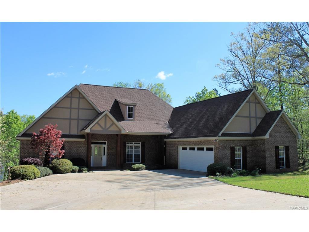 Property For Sale Lake Mitchell Al