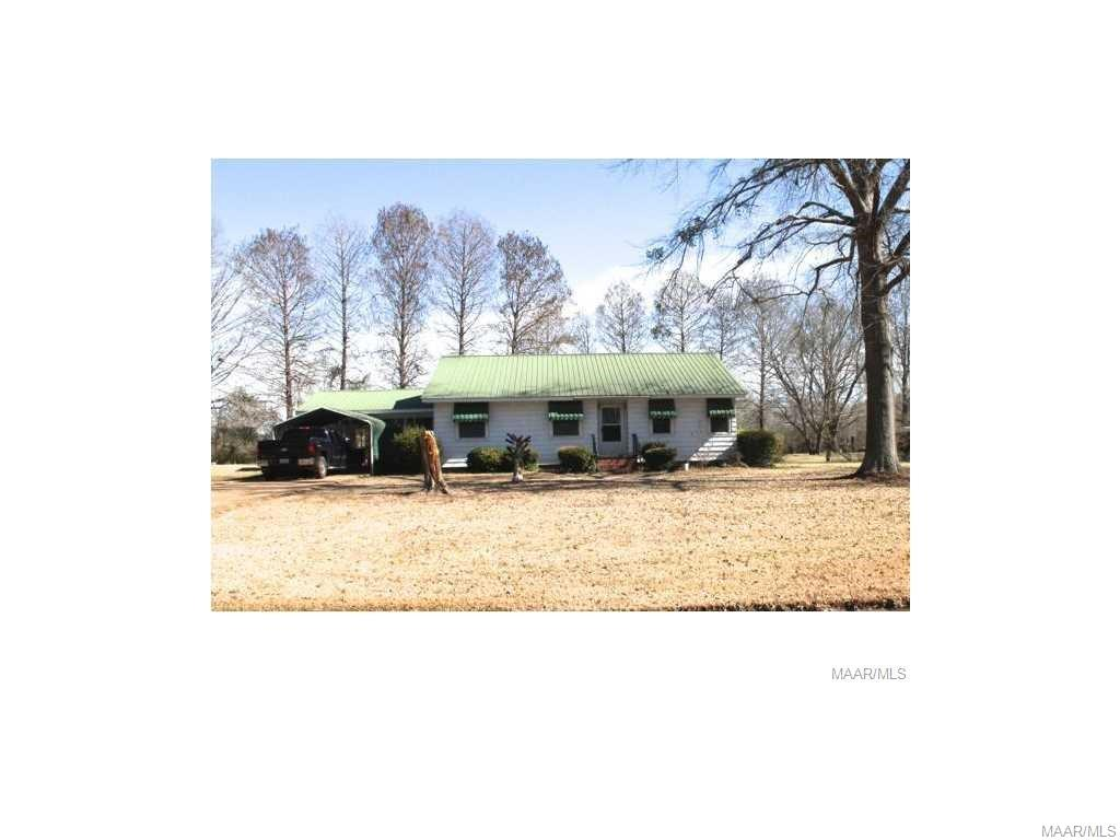 Photo of 14365 COUNTY RD 45 Street  Fort Davis  AL