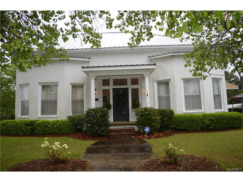Photo of 104 POWELL Street N  Union Springs  AL