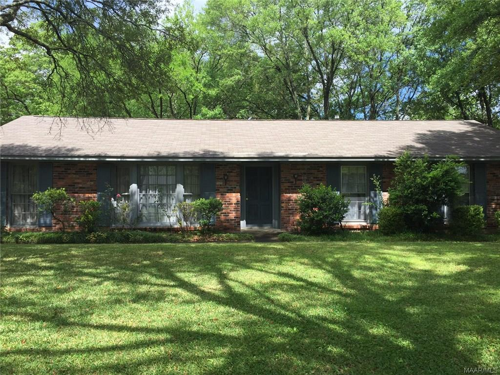 Photo of 3438 Sommerville Drive  Montgomery  AL