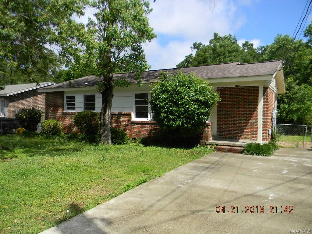 Photo of 2131 Yarbrough Circle  Montgomery  AL