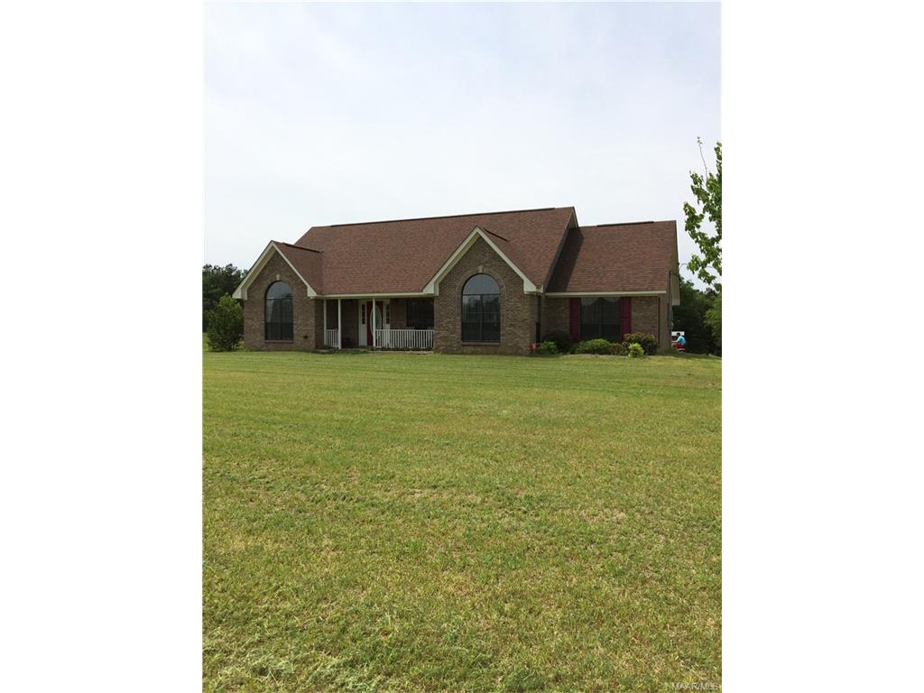 Photo of 2289 COUNTY RD 21 Road  Verbena  AL