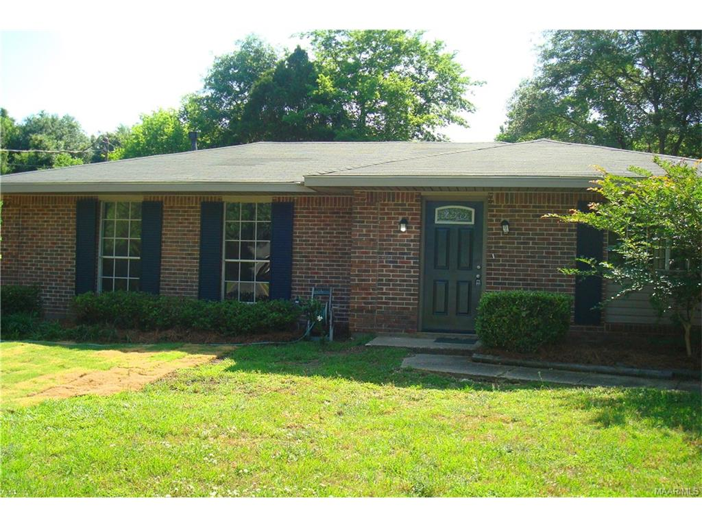 Photo of 6386 PINEBROOK Drive  Montgomery  AL