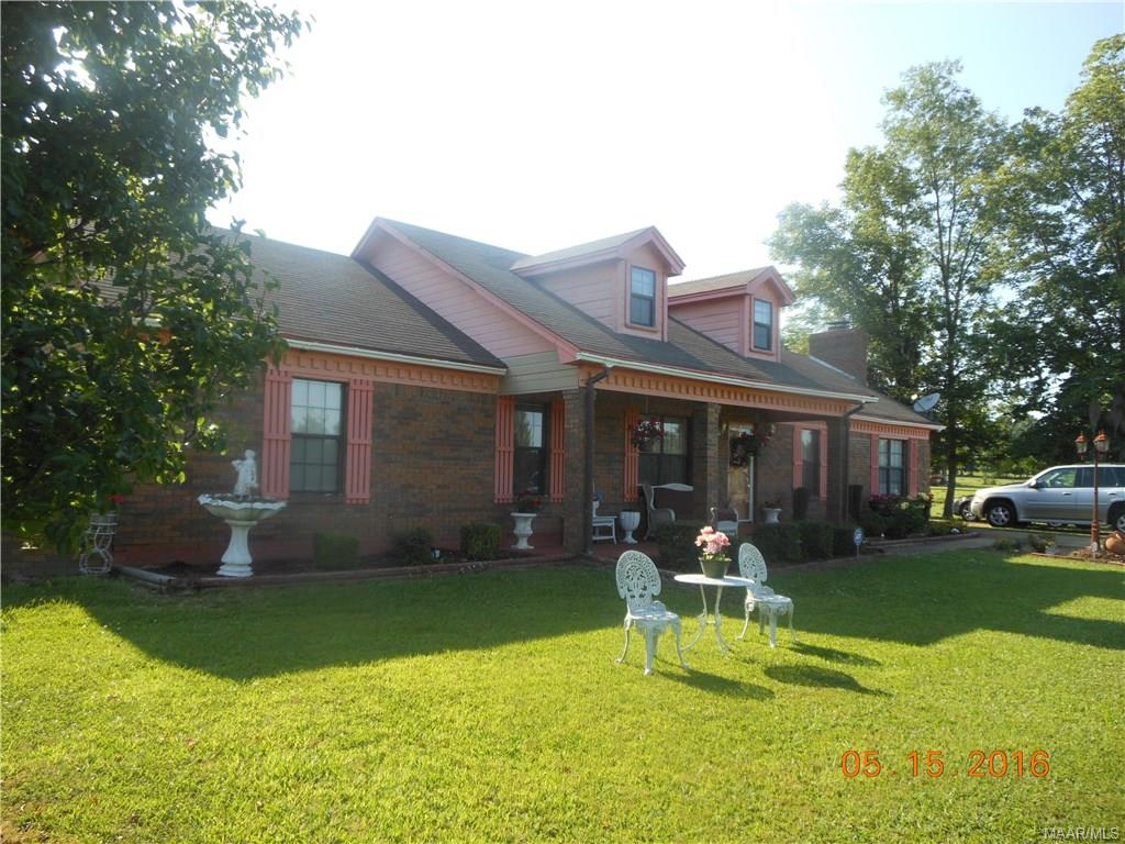 Photo of 1233 HILLTOP Road  Letohatchee  AL