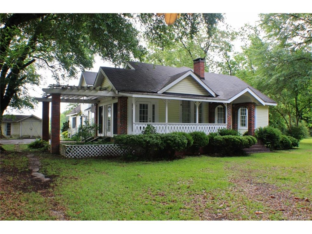 Photo of 645 Fleahop Road  Eclectic  AL