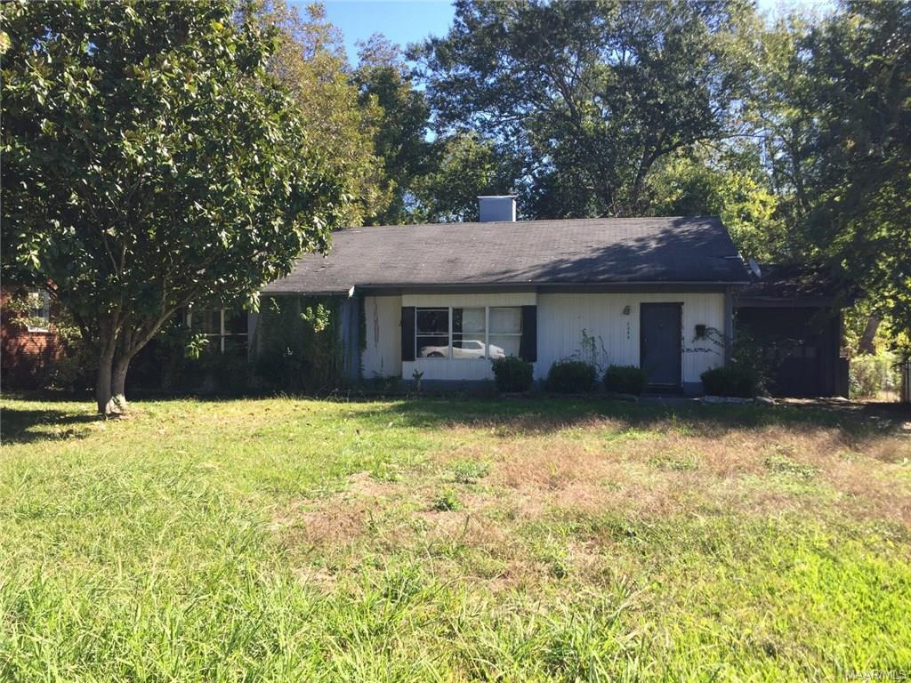 Photo of 3385 SOUTHMONT Drive  Montgomery  AL