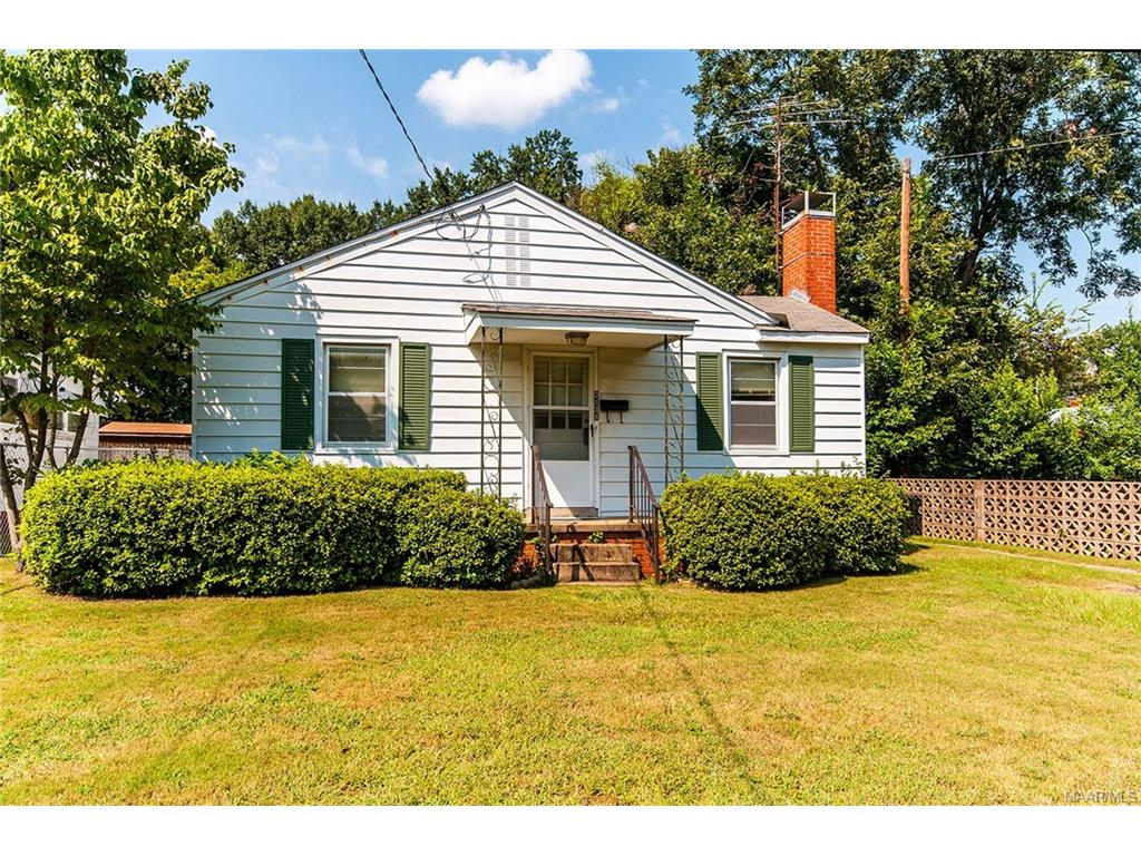 Photo of 2131 GLENDALE Avenue  Montgomery  AL