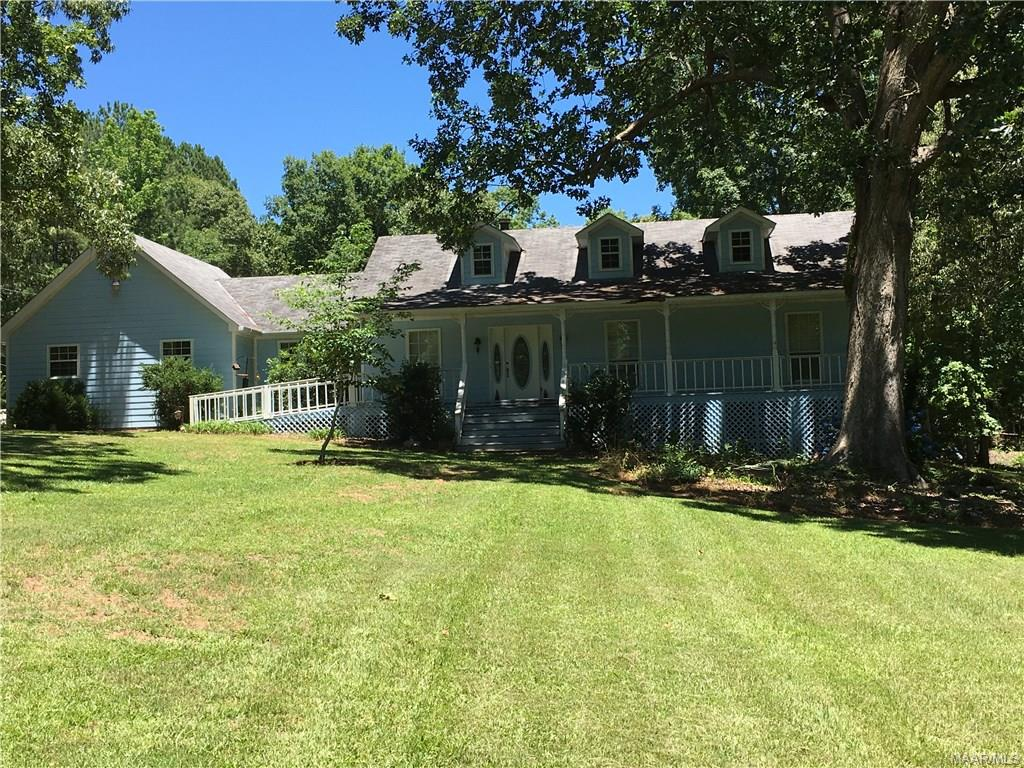 1471 Coosa County Road 2, Equality, AL 36026