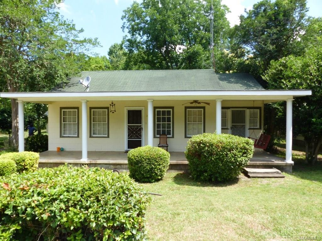 Photo of 1683 YARBROUGH Street  Montgomery  AL