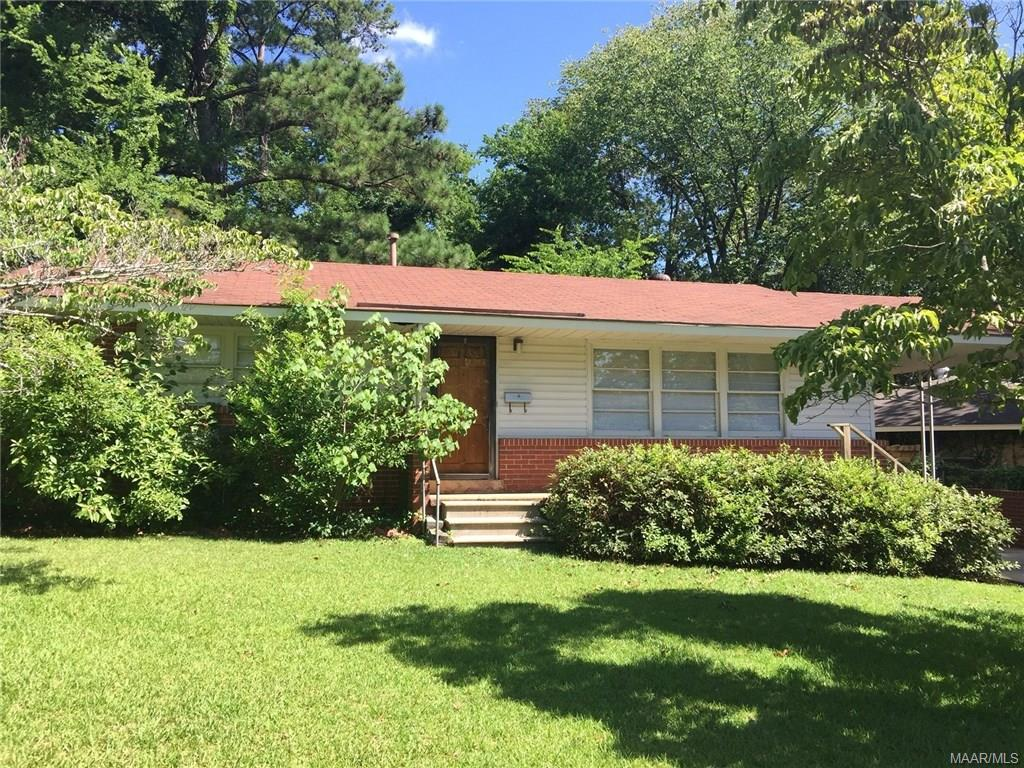 Photo of 414 Forest Hills Drive  Montgomery  AL