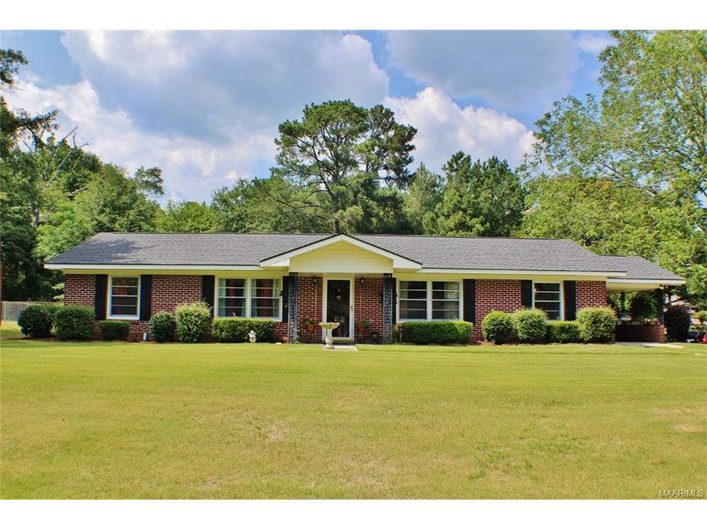Photo of 345 Brookley Drive  Eclectic  AL