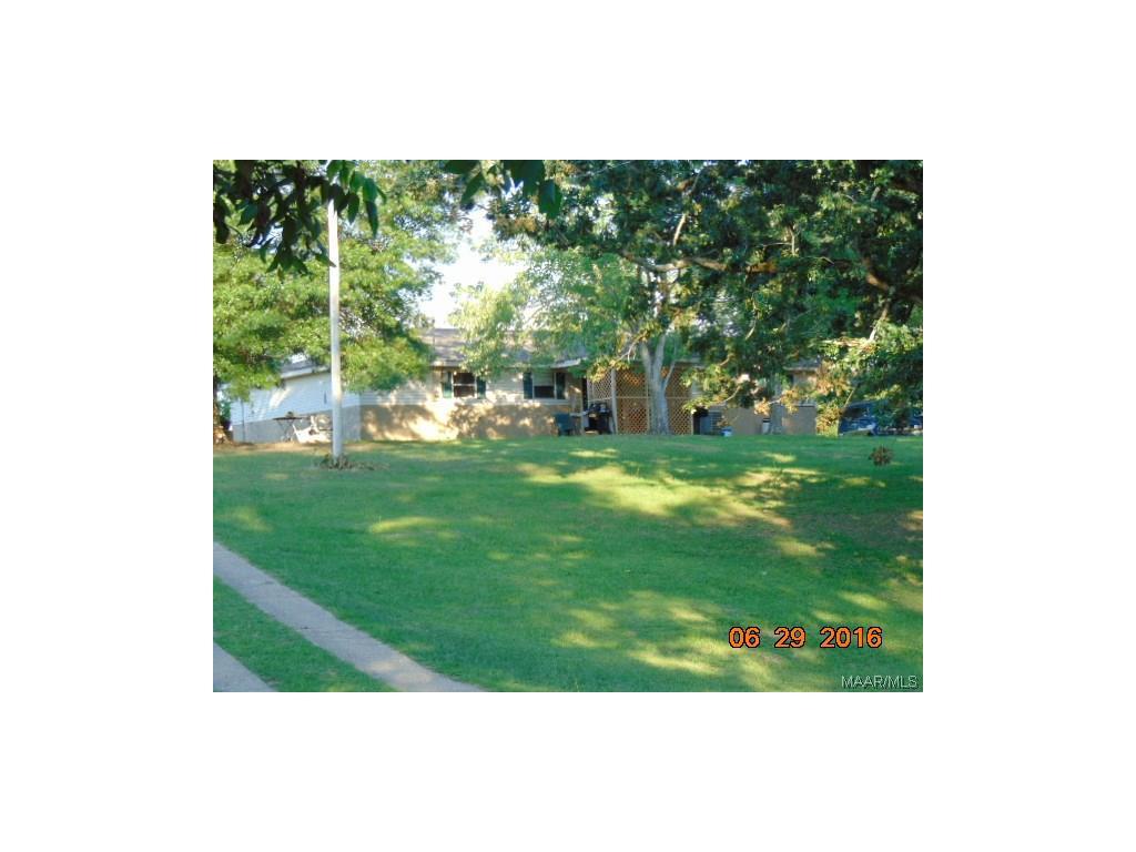 Photo of 583 County 375 Road  Billingsley  AL