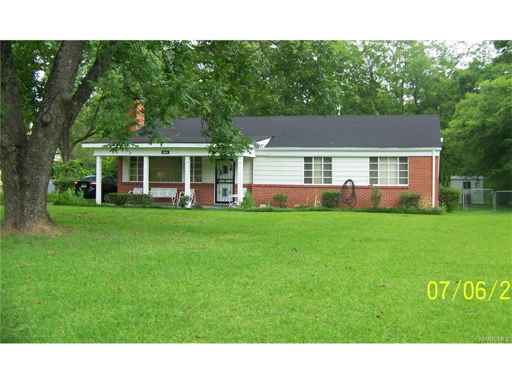 Photo of 3553 Southmont Drive  Montgomery  AL