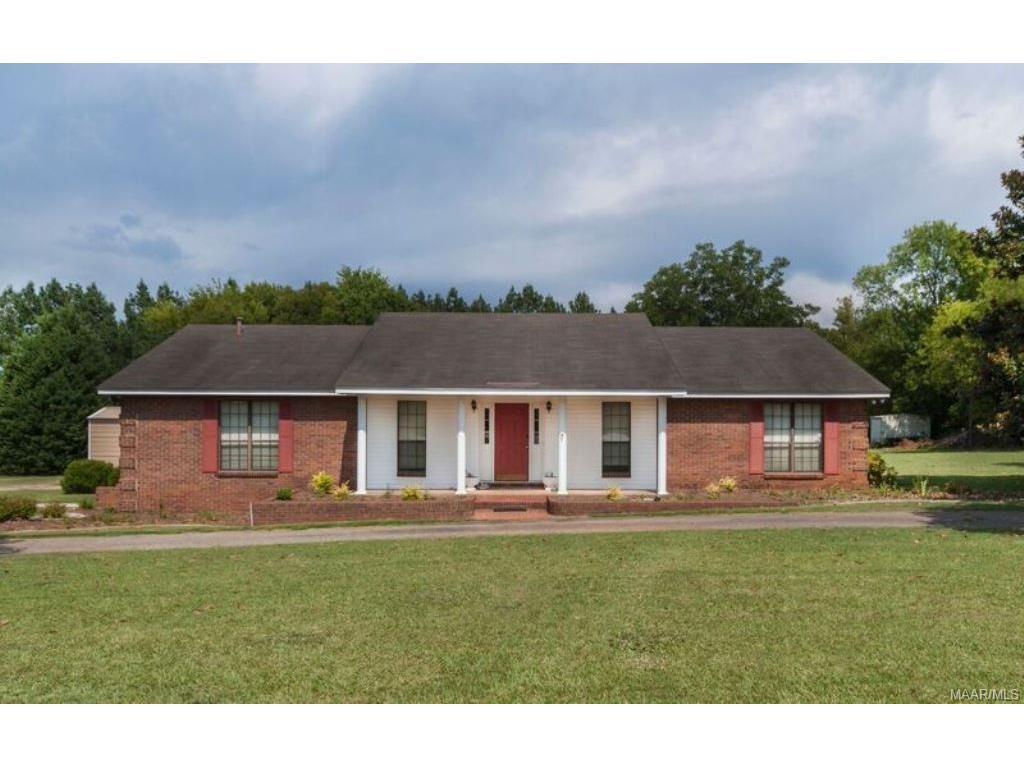 Photo of 1250 County Road 39   Deatsville  AL