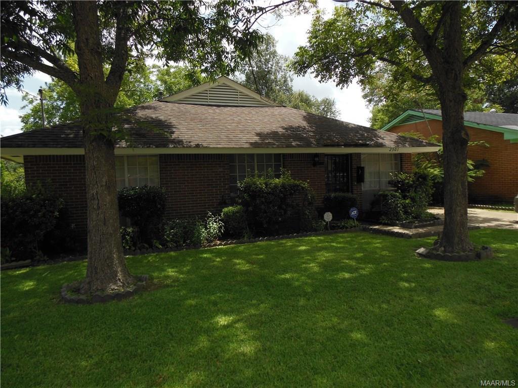 Photo of 2501 W Edgemont Avenue  Montgomery  AL