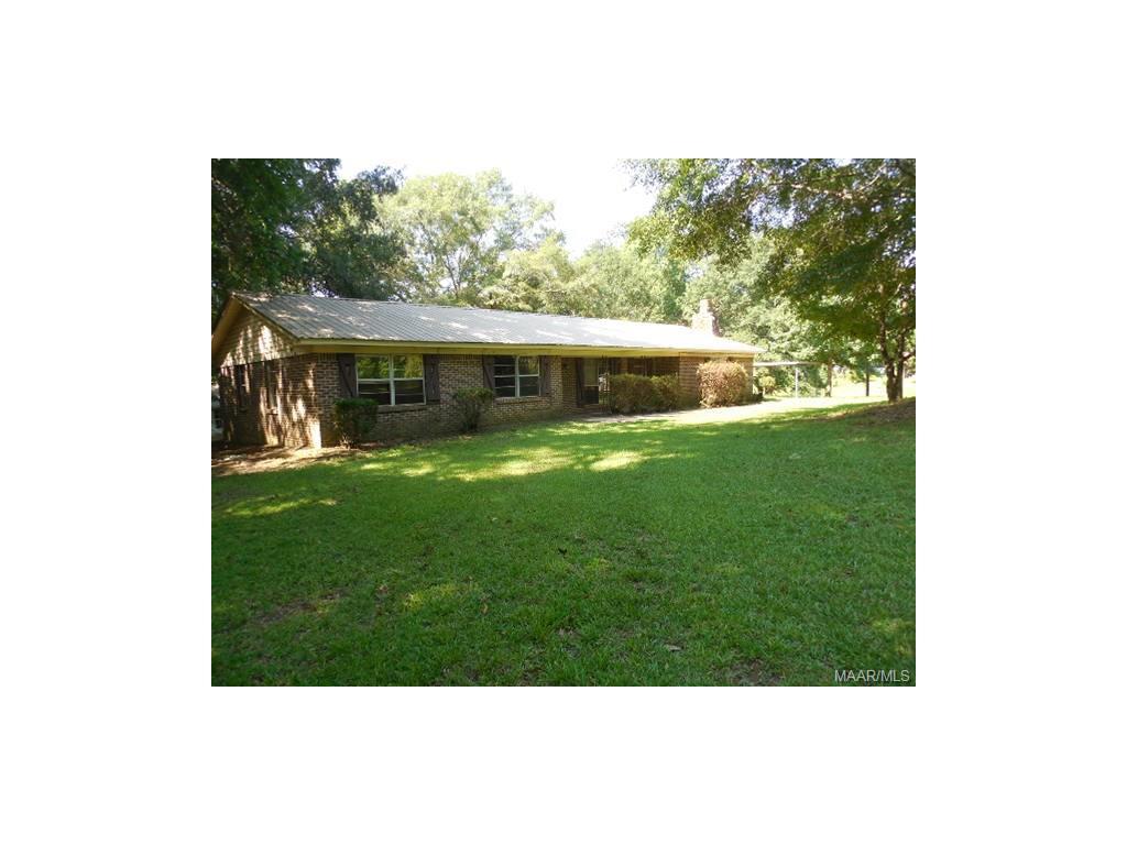 Photo of 84 COUNTY RD 826   Clanton  AL