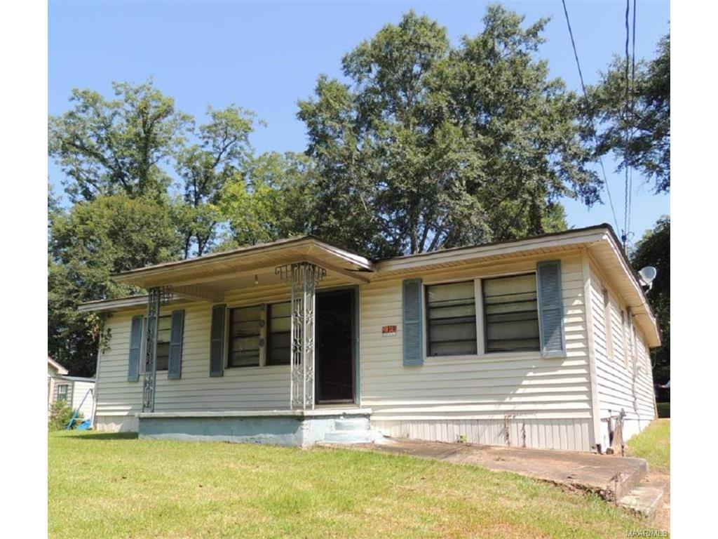 Photo of 146 W Perdue Street  Greenville  AL