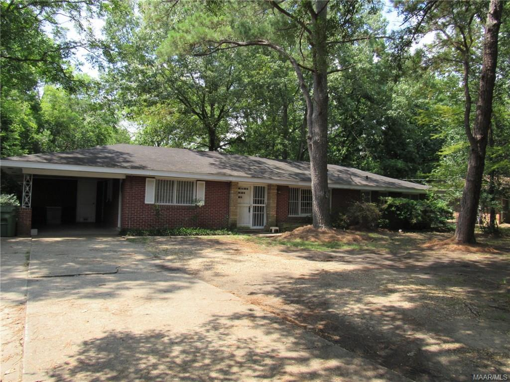 Photo of 2776 Fisk Road  Montgomery  AL
